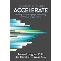 Accelerate Book