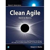 Clean Agile Book