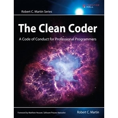 Clean Coder Book