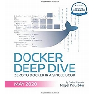 Docker Deep Dive Book