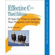 Effective C++ Book