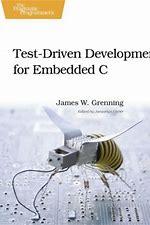 TDD For Embedded C